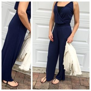 5349ca8e5cc4 Max Studio Pants - ON Hold for Bobbie16 Max Studio navy blue romper