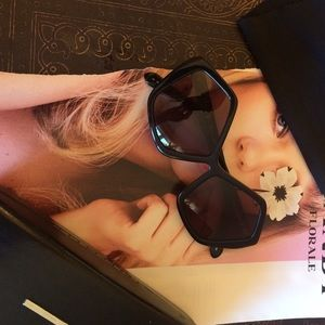 Karen Walker Accessories - Sunglasses Karen Walker ROCKY