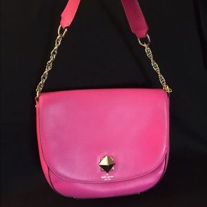 kate spade Bond Street Sawyer GREAT FOR SPRING!!