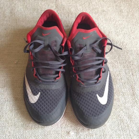 Gently Used Nike Tennis Shoes | Poshmark