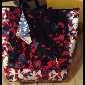 Peter Pilotto for Target Tote Brand New with Tags