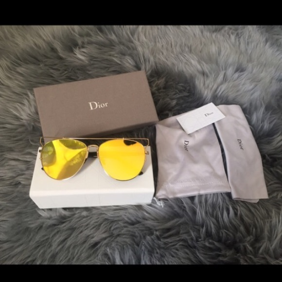 5cdad6296aac5 Dior Accessories - Dior  Technologic  Sunglasses