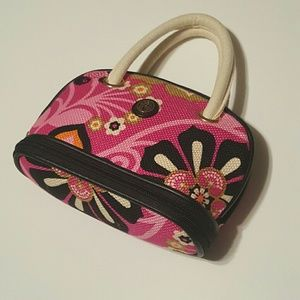 spartina 449 Handbags - Spartina 449 makeup bag