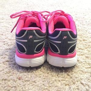 Chaussures Fila Femmes Mousse Rose UkFj6JnXm