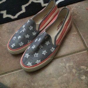 Vans American Eagle
