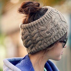 Accessories - Got Married Sale  | Cute Warm Knit Beanies