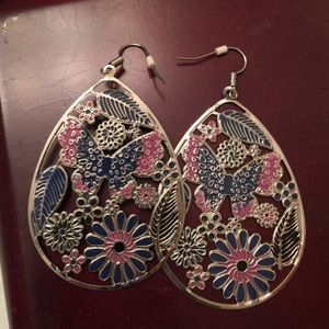 H&M earrings