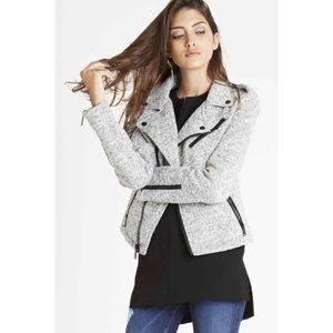 Jackets & Blazers - BCBGeneration Knit Jacket