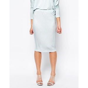 ASOS Dresses & Skirts - [ASOS]midi pencil skirt