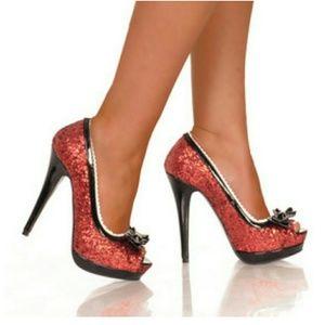 Highest Heel