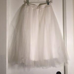 Dresses & Skirts - Ballerina midi skirt