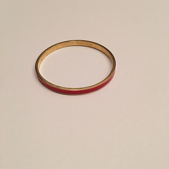 kate spade Jewelry - Kate Spade Idiom Bangle