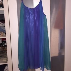 Free people dress, never worn, excellent condition