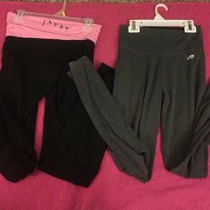 Pants - Workout leggings!