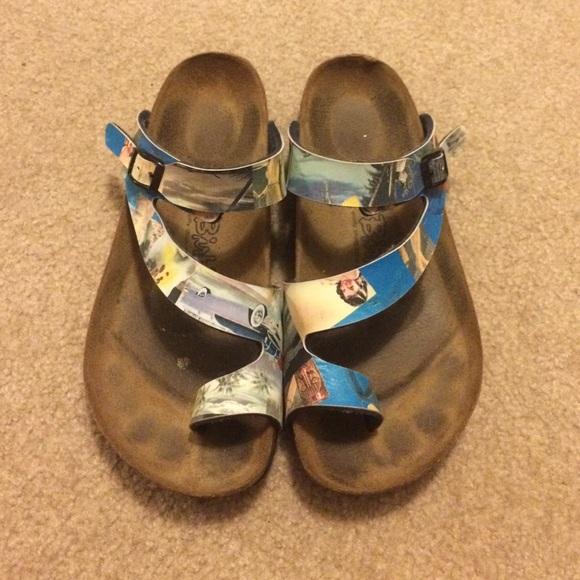 Cute Birkenstock Shoes