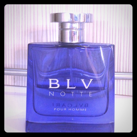 Bulgari Other Blv Notte Parfum Poshmark