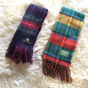 Accessories - Wool Scarf Bundles