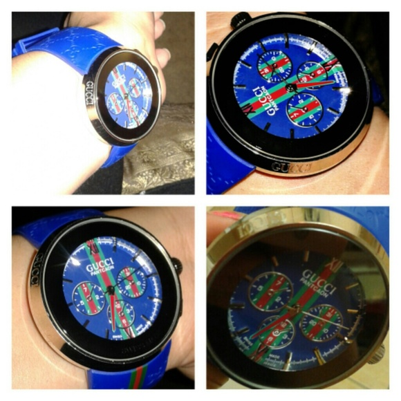105dcb8d2 Gucci Accessories - Gucci man watch