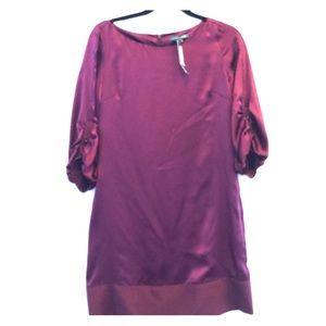 Sally Tseng Dresses & Skirts - 💗100% Silk Dress