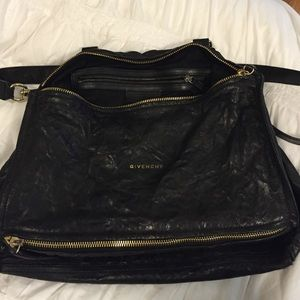 Givenchy Handbags - Givenchy Pepe Pandora Large - extra pics listing