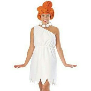 Other - *SOLD* Wilma Flintstone Halloween Costume
