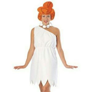 Other - Wilma Flintstone Halloween Costume
