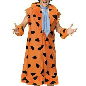 Other - Fred Flintstone Halloween Costume