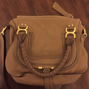 cheap chloe bags uk - Chloe Marcie Handbags on Poshmark