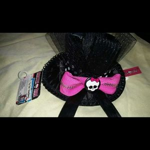 Monster High Hat NEW