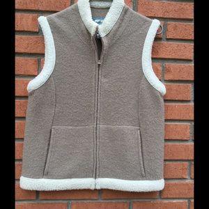 Vintage Pendleton Small Wool vest