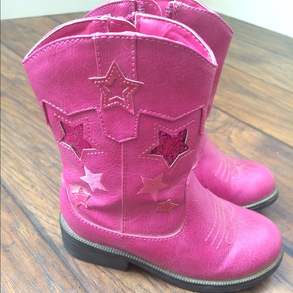 67% off Cherokee Shoes - 🔥SALE🔥Cherokee brand little girls pink ...