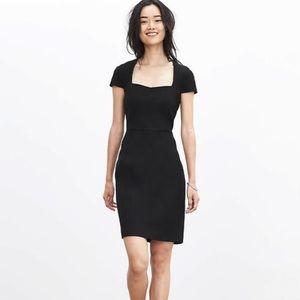 Banana Republic Dresses & Skirts - Sloan fit sheath dress from Banana Republic