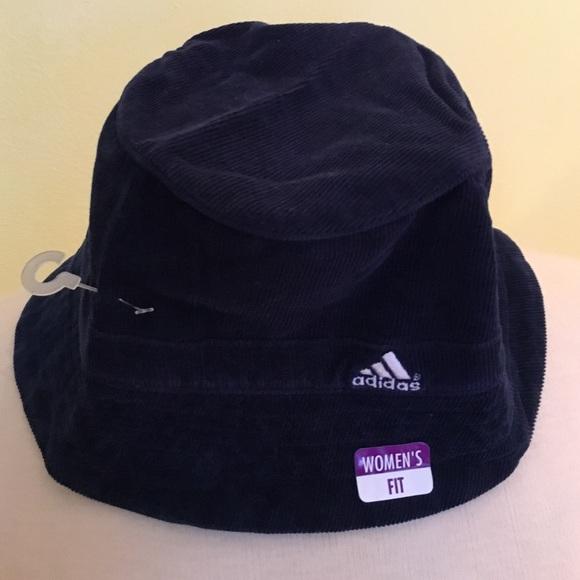 Adidas corduroy bucket hat 2d1d55c9284