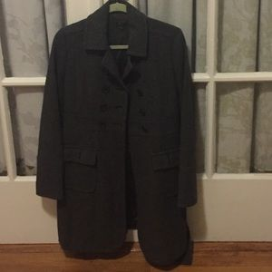 J. Crew Jackets & Blazers - Jcrew Wool Jacket 6