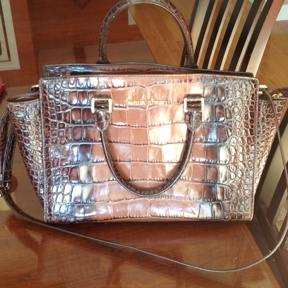 47de2634dedd Michael Kors Bags | Fall Bag Limited Edition | Poshmark