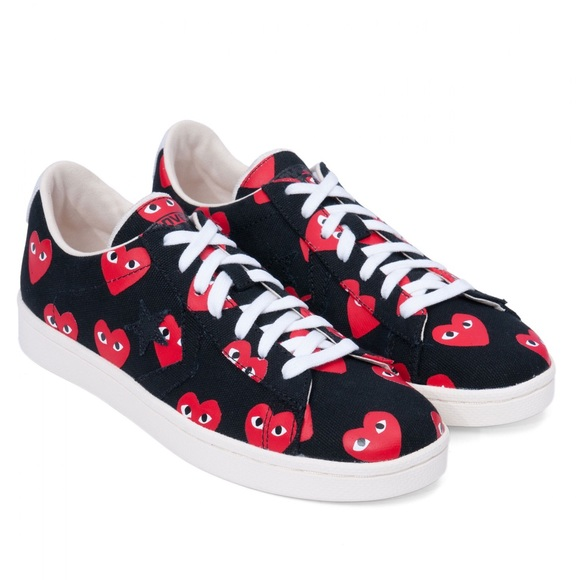 buy comme des garcons shoes