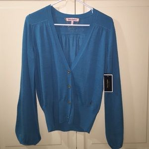 Juicy Couture Sweater- NWT