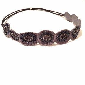 NWT Beaded Headband 💕