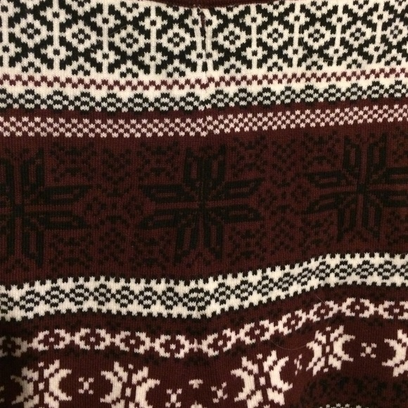 56% off Forever 21 Pants - Christmas leggings from Ashley's closet ...
