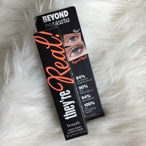 Benefit Other - Benefit They're Real Mascara