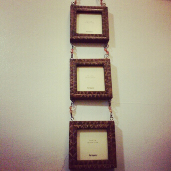 Pier 1 Imports Other Nwt Pier 1 Picture Frames Poshmark
