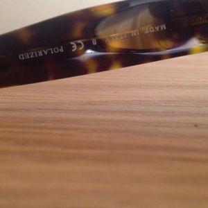 46788b4d89d52 CHANEL Accessories - Authentic Chanel Polarized Sunglasses 5183 C714 3G