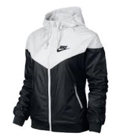 9% off Nike Jackets & Blazers - Nike Windrunner Full Zip Running ...