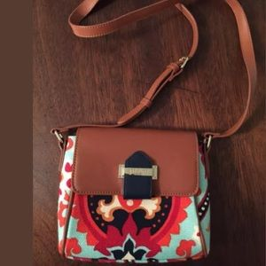Spartina 449 Handbags - Spartina 449 waving girl tulip purse