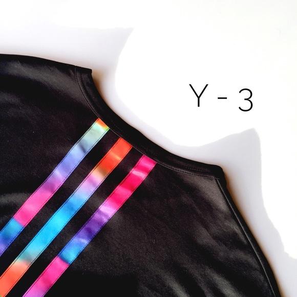 Yohji Yamamoto x Adidas Y-3 Qasa High