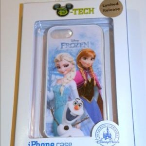 Disney Accessories - Disney Frozen iPhone 6 Plus Case