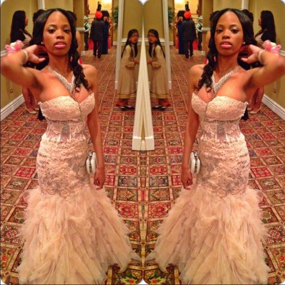 Jovani Dresses   Im Selling My Prom Dress I Wore Fore Prom   Poshmark
