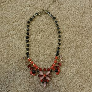J. Crew Jewelry - Multicolored bib necklace