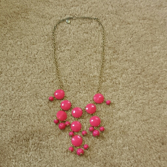 J. Crew Jewelry - Bubble necklace