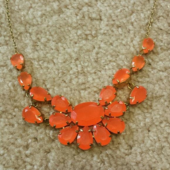 kate spade Jewelry - Bib necklace